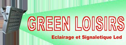 Green Loisirs / Stop Led