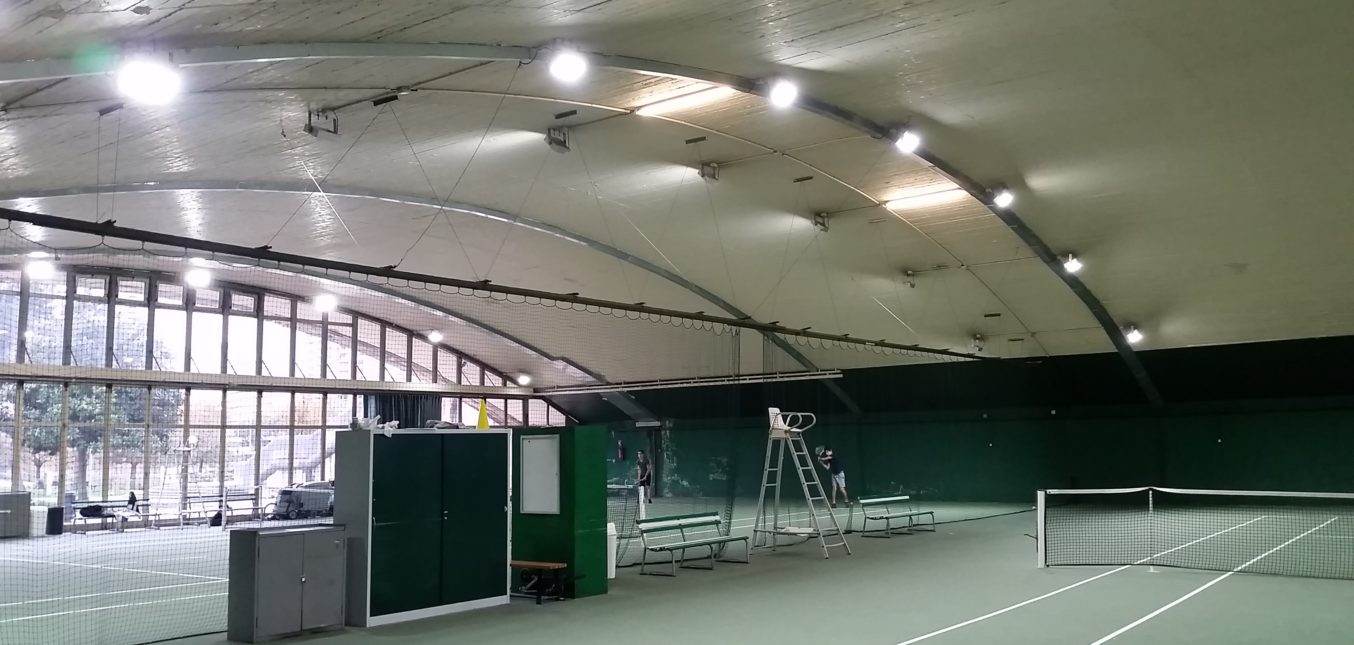 Tennis Neuilly sur seine