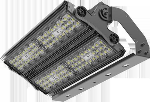 projecteur led FLV2 Olympe 2 - 300W