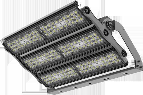 projecteurs led FLV2 Olympe 2 - 450W