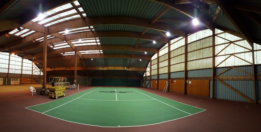 Tennis Longjumeau