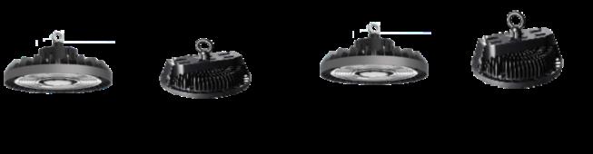 gamme lunea ufo stopled