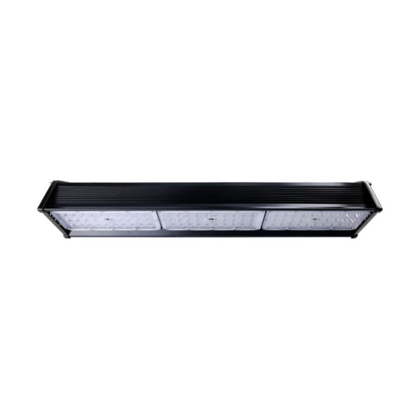 Ufo light lineaire eclairage led industriel highbay.