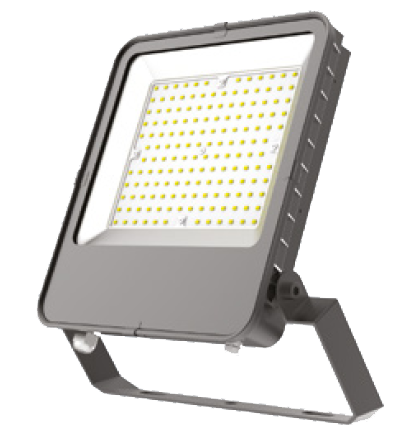 fls2 - avant projecteur led