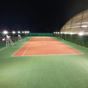 Lumiset - Tennis Outdoor