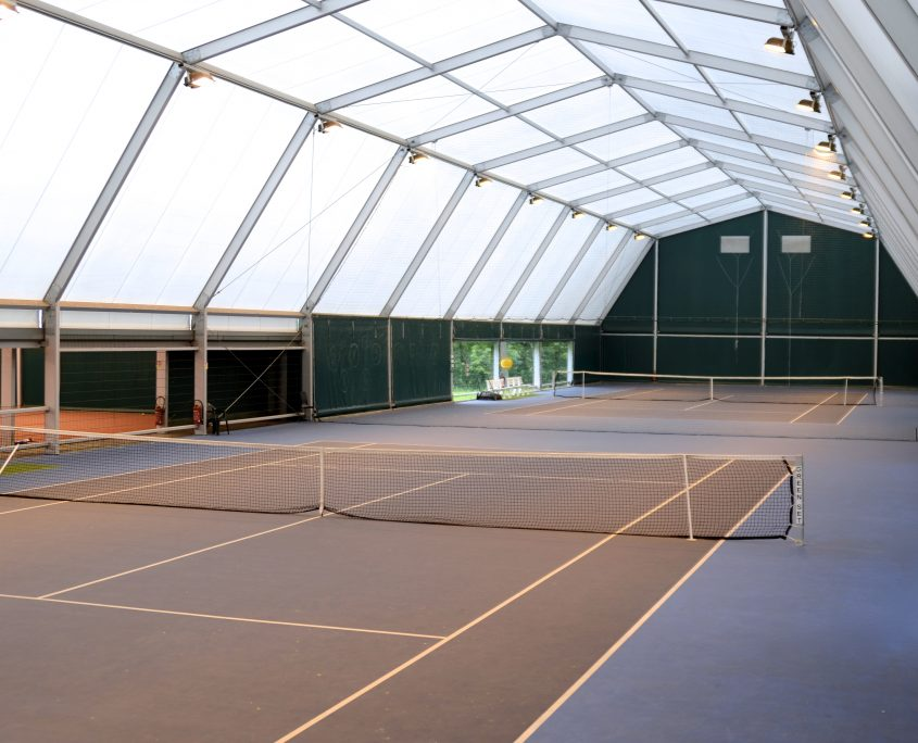 Tennis de Sevre