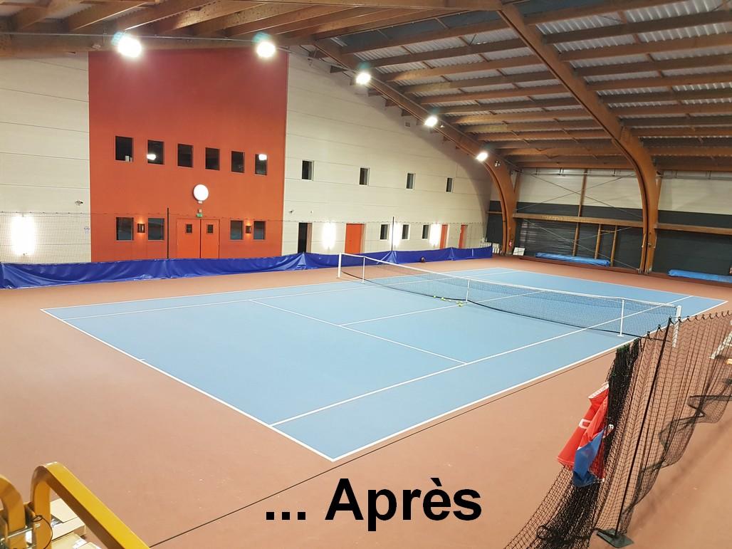 Ligue de Tennis d'Aquitaine