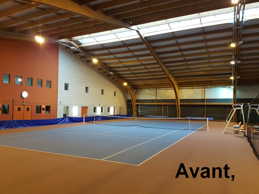 Ligue de Tennis d'Aquitaine