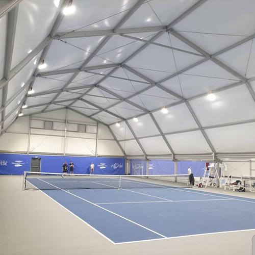 Tennis couvert de Villabé