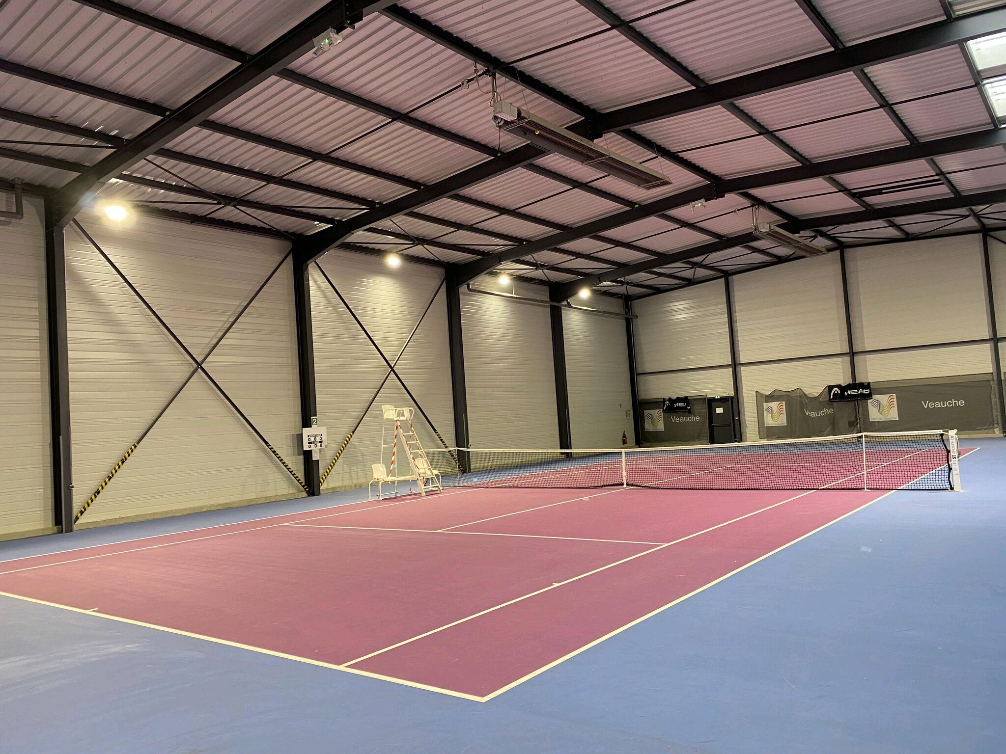 Tennis de Veauche 42